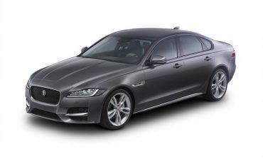 Jaguar xFR sport